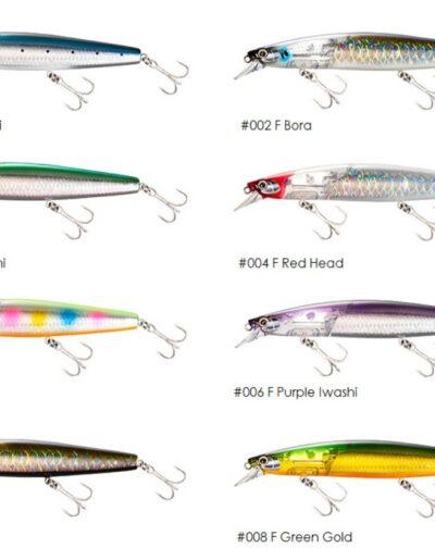 Colores Silen Assassine 129 F-S